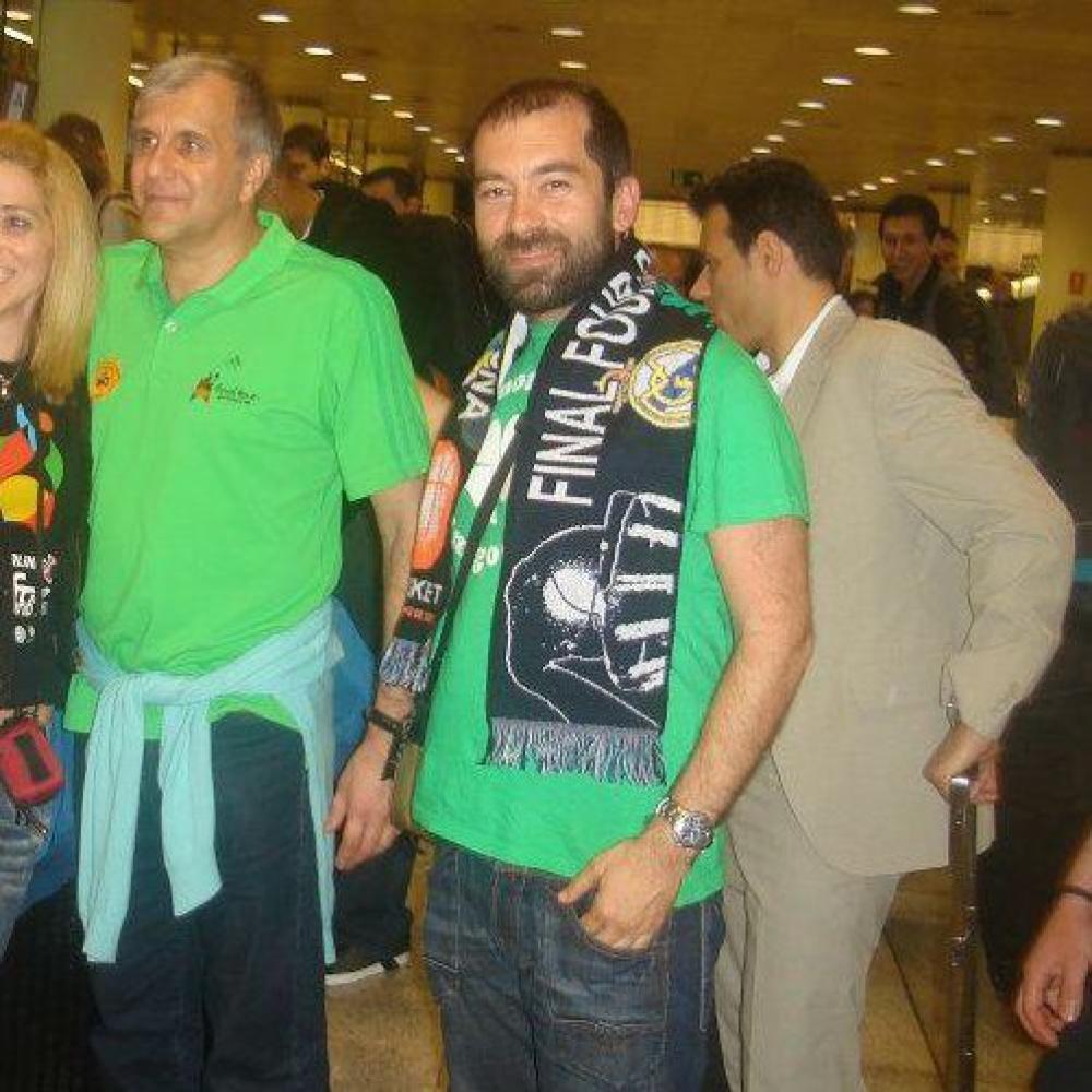 Giorgos Chouzouris
