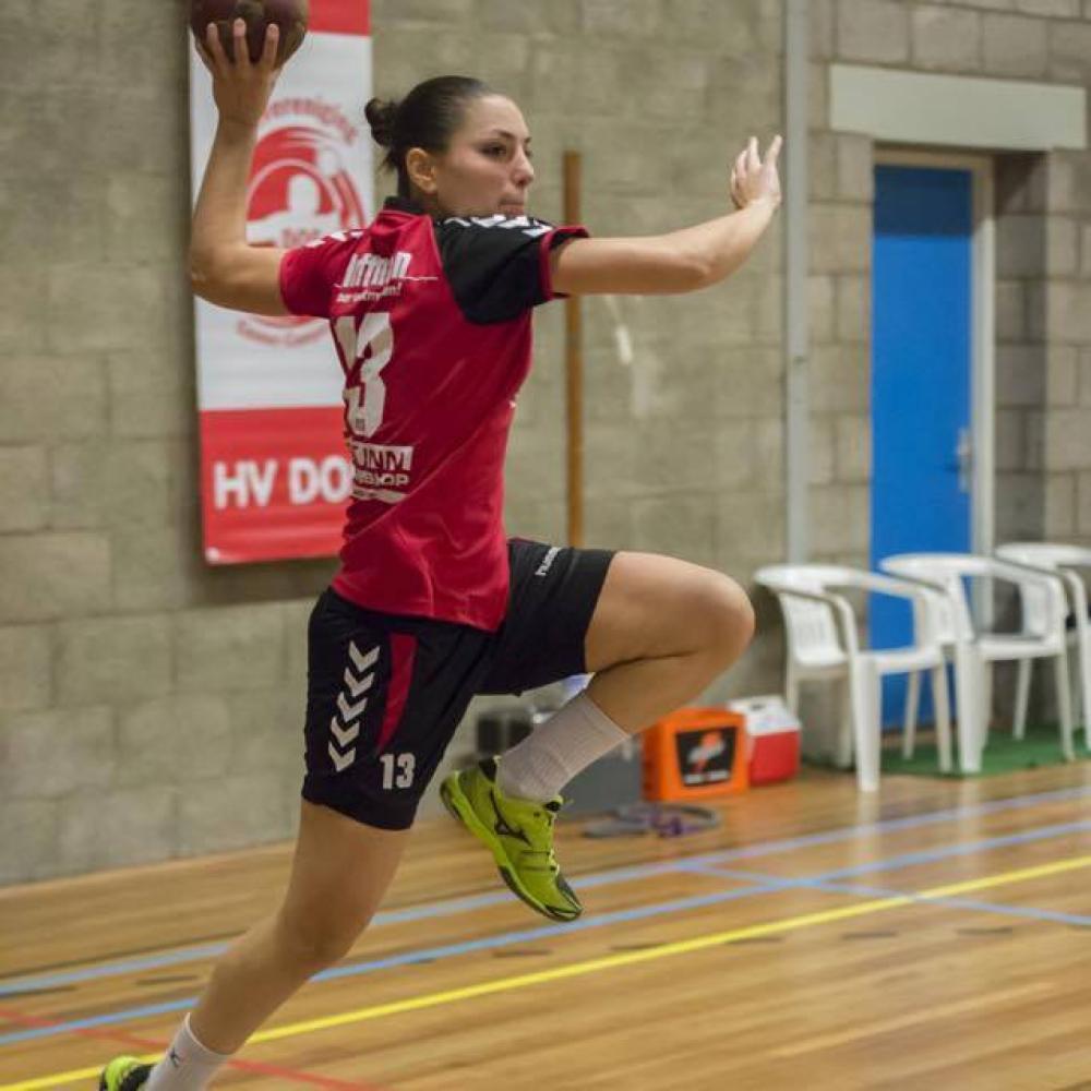 Athina Vasileiadou