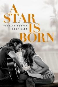 ένα αστέρι γεννιέται