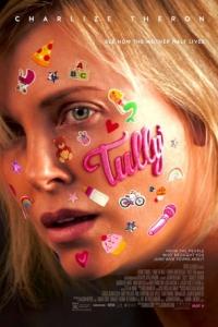 tully: τα παιδιά είναι ευτυχία;