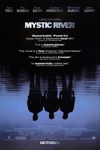 σκοτεινό ποτάμι