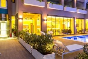 menta city boutique hotel