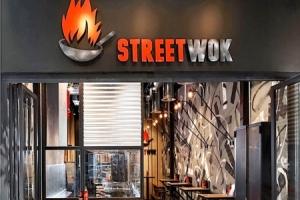 streetwok - αιόλου