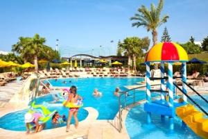 star beach village & water park